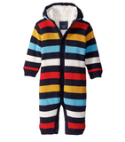 Colvin | Fleece Sweater Onesie