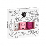 NM NAILPOLISH - 3 Pack