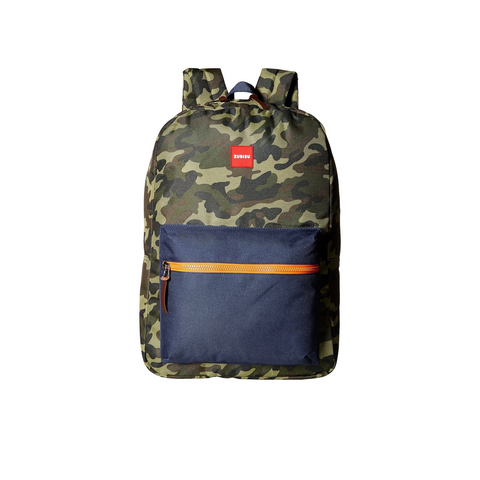 Camo Collaboration | Large Backpack