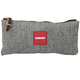Cool Grey | Pencil Case