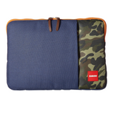 Camo Collaboration | Laptop Sleeve