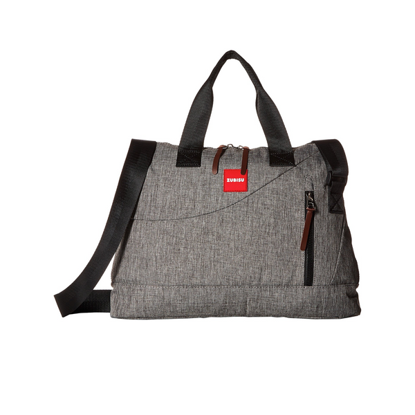 Cool Grey | Laptop Bag