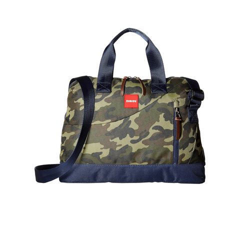 Camo Collaboration | Laptop Bag