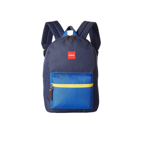 Blues Rule | Small Backpack