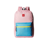 Happy to be Pink | Large Backpack