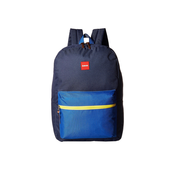 Blues Rule | Large Backpack