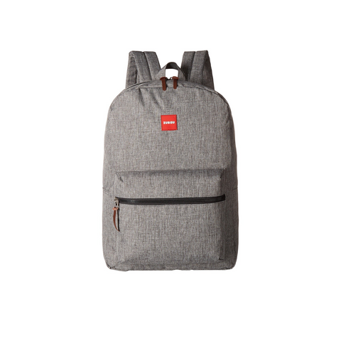 Cool Grey | Large Backpack