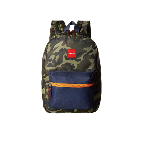 Camo Collaboration | Small Backpack