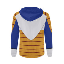 Load image into Gallery viewer, Men's Vegeta Hoodie