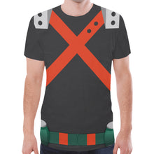 Load image into Gallery viewer, Men's Bakugo Shirt