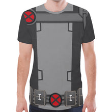 Load image into Gallery viewer, Men's X-Force Dpool Shirt