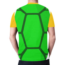 Load image into Gallery viewer, Green Turtle Shirt