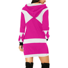 Load image into Gallery viewer, Dress Pink Hoodie