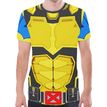 Load image into Gallery viewer, Men's Strike Force Wolvie Shirt