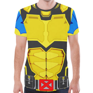 Men's Strike Force Wolvie Shirt