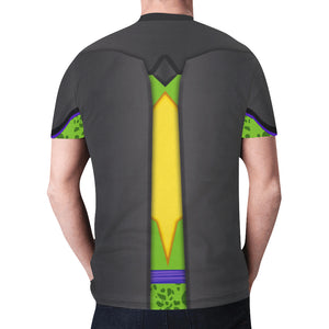 Xeno Cell Shirt