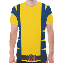 Load image into Gallery viewer, Men's Modern Wolvie Shirt