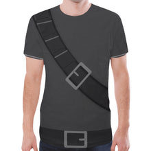 Load image into Gallery viewer, Men's Dark Link Shirts