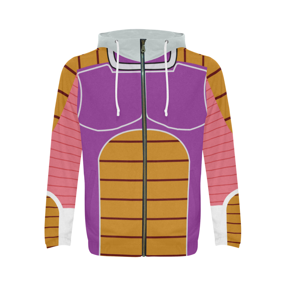 Men's Freiza First Form Hoodie