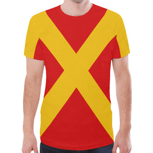 Men's X Factor 2 Shirt