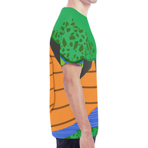 Semi Perfect Cell Shirt