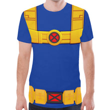 Load image into Gallery viewer, Men's Classic X-Force Cball Shirt