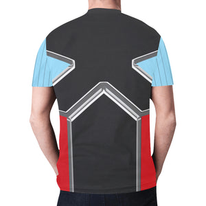 Men's X Alpha Squadron Training Shirt