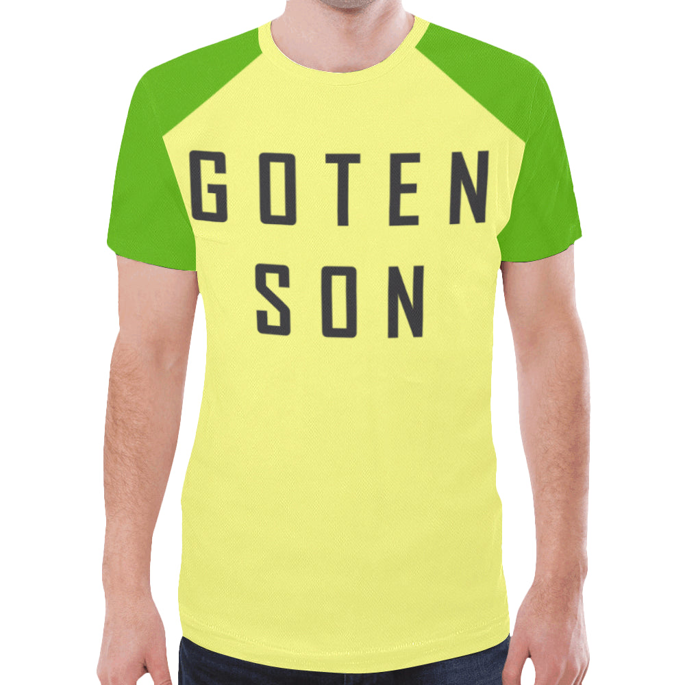 Teen Goten Shirt