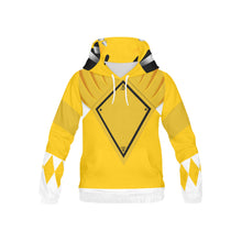 Load image into Gallery viewer, Youth Yellow Hoodie
