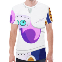 Load image into Gallery viewer, Mecha Frieza Shirt