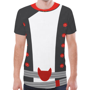 Men's X House Of M Shirt