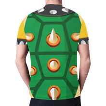 Load image into Gallery viewer, Bowser Shirt