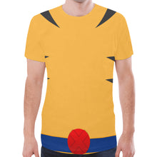 Load image into Gallery viewer, Men's DOFN Wolvie Shirt