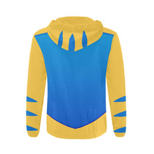 Load image into Gallery viewer, Men's HB Wolvie Hoodie