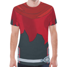 Load image into Gallery viewer, Men's Wiccan HOM Shirt