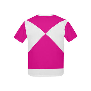 Youth Pink Shirt