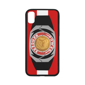 Red Morpher Case