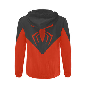 Men's Scarlet Spider Kaine