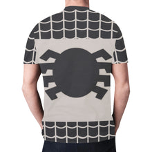 Load image into Gallery viewer, Men's Negative Zone Spider Shirt