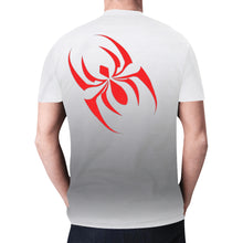 Load image into Gallery viewer, Cyber Scarlet Spider Shirt