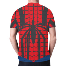 Load image into Gallery viewer, Sensational Spider Shirt
