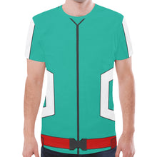 Load image into Gallery viewer, Men's Deku Alpha Shirt