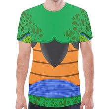 Load image into Gallery viewer, Semi Perfect Cell Shirt
