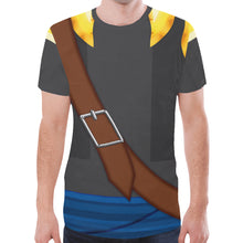 Load image into Gallery viewer, Xeno Gotenks Shirt