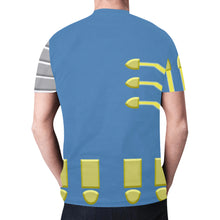 Load image into Gallery viewer, Men's Conduit Soldier X Shirt