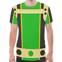 Load image into Gallery viewer, Men's Tsuyu Shirt