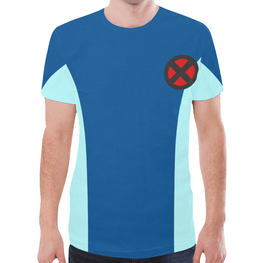 Men's Uncanny X Ice Shirt