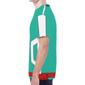 Men's Deku Alpha Shirt