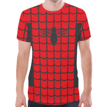 Load image into Gallery viewer, Men's President Osborn Young Spider Shirt