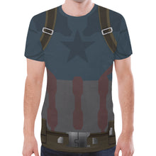 Load image into Gallery viewer, Men's Cap IW Shirt